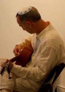 Traditional Jewish Worship
