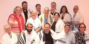 JSLI Hosts Rabbinical Ordination