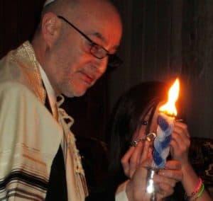 Hanukah Jazz Concert Candle-Lighting Celebration on Weds. Dec. 4th