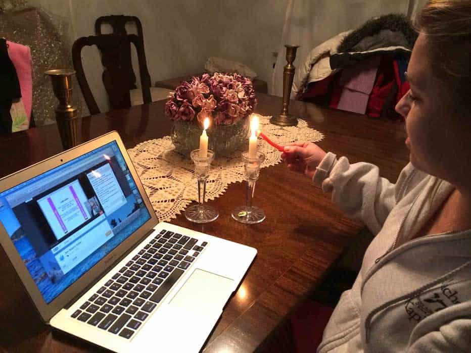 Online Bet Din Looks Like Copy Sim Shalom