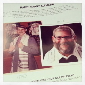 Rabbi Barry Accepted Chaplaincy Program