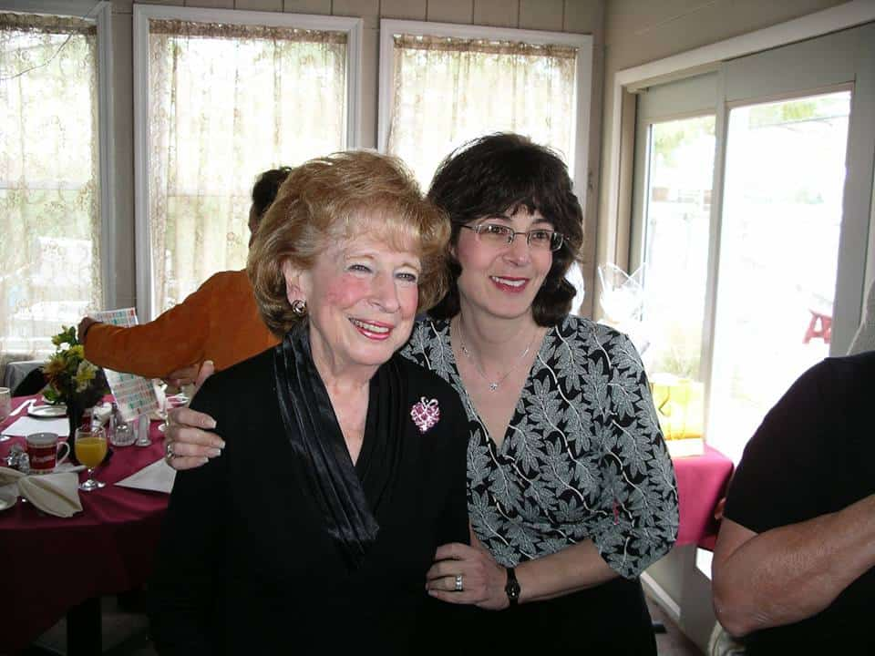 Lillian Berlin Kaye