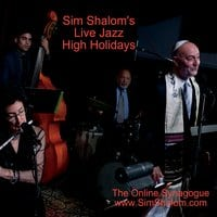 High Holiday CD Released